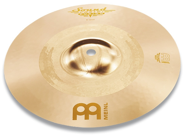 Meinl Soundcaster Fus China 16""