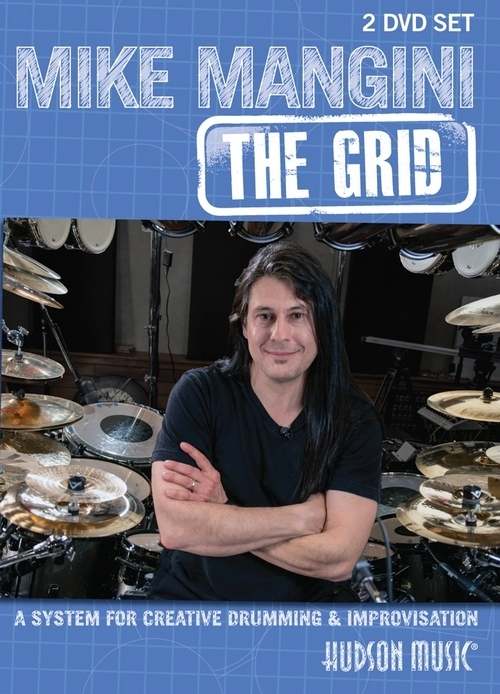 Mike Mangini - The Grid