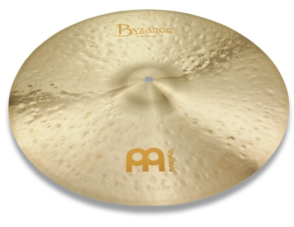 Meinl Byzance Jazz Thin Crash 17""