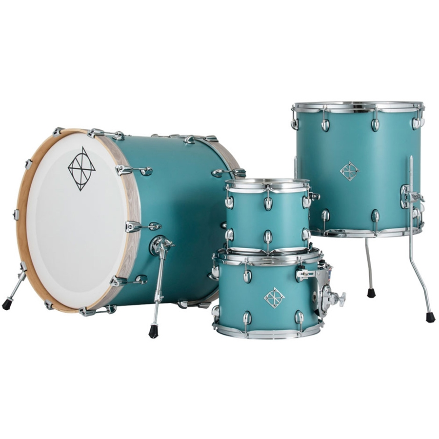 Dixon Cornerstone Maple Shell-Set