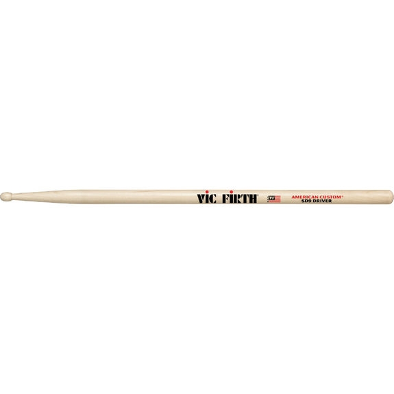 Vic Firth American Classic SD9 Wood Tip