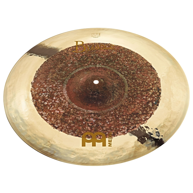 Meinl Byzance ExtraDry Dual Crash-Ride 20""