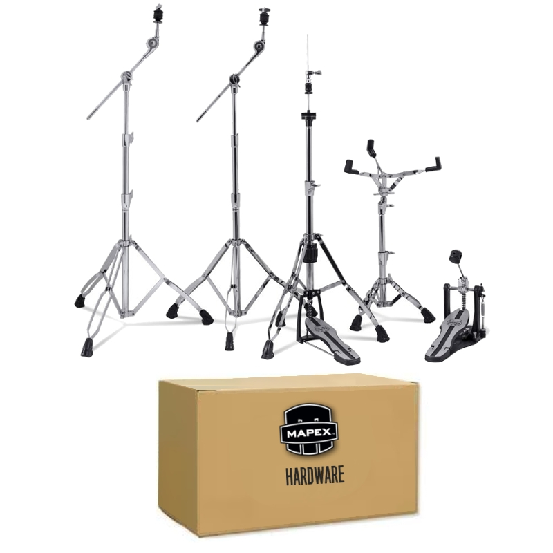 Mapex Mars Hardware Set HP6005