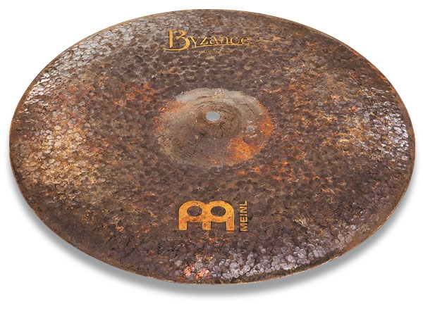 Meinl Byzance ExtraDry Thin Crash 16""