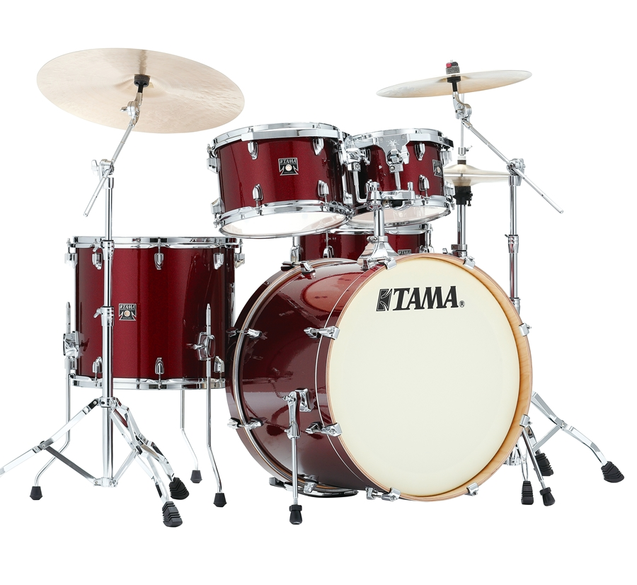 Tama Superstar Classic Shell Set CK52S