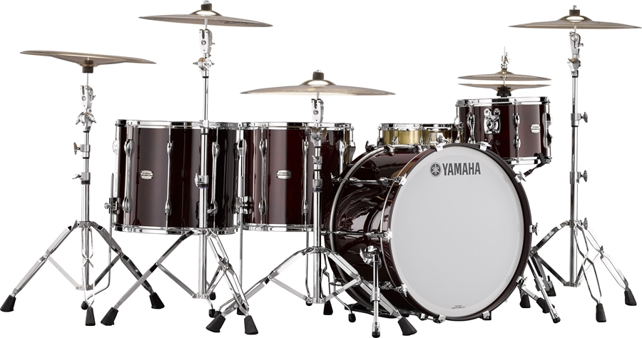 Yamaha Recording Custom Rock Set