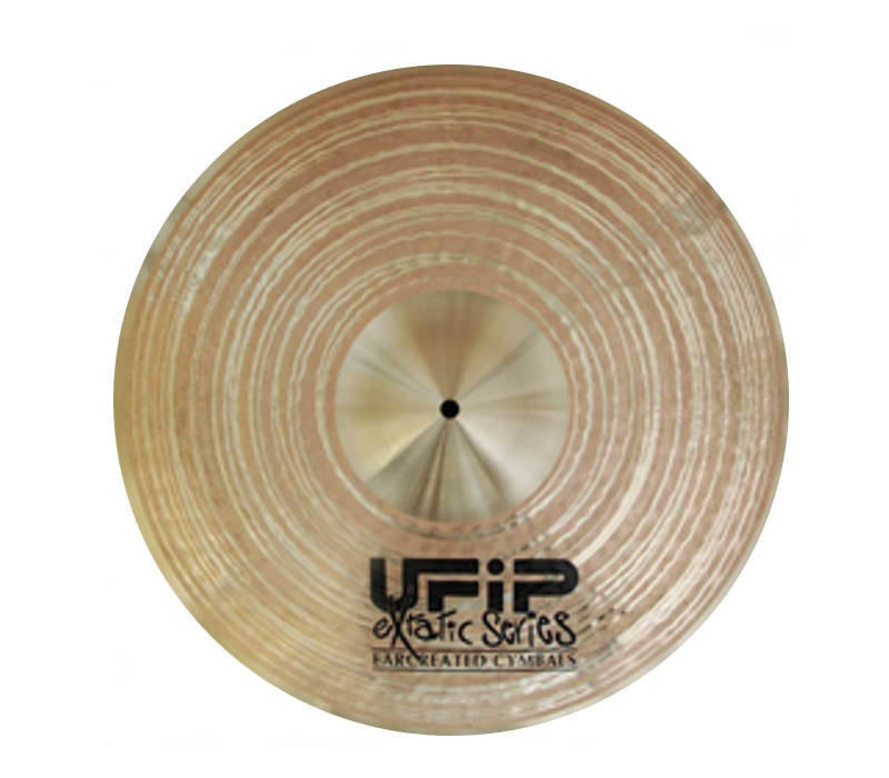 UFIP Extatic Medium Ride 20""