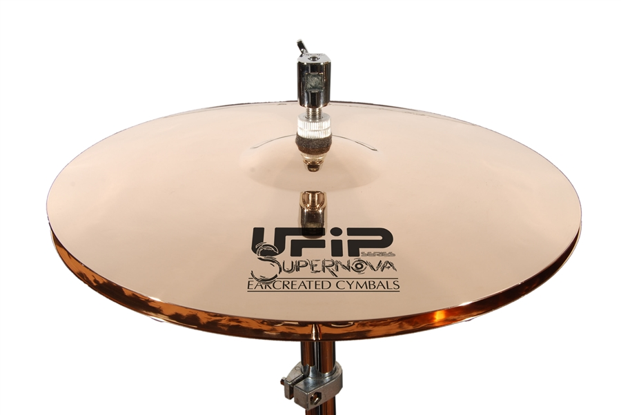 UFIP Supernova Hi-Hat 13""