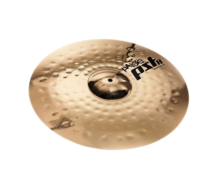 Paiste PST8 Reflector Rock Crash 17""