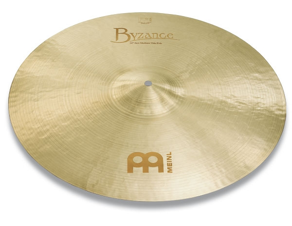 Meinl Byzance Jazz Thin Ride 22""
