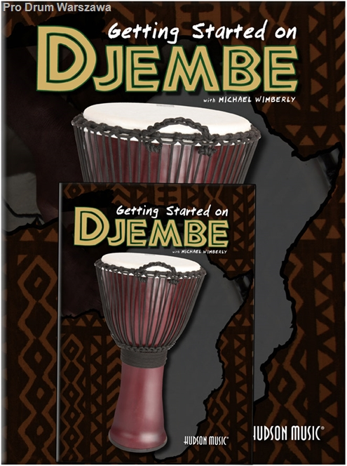 Michael Wimberly - Getting Started On Djembe