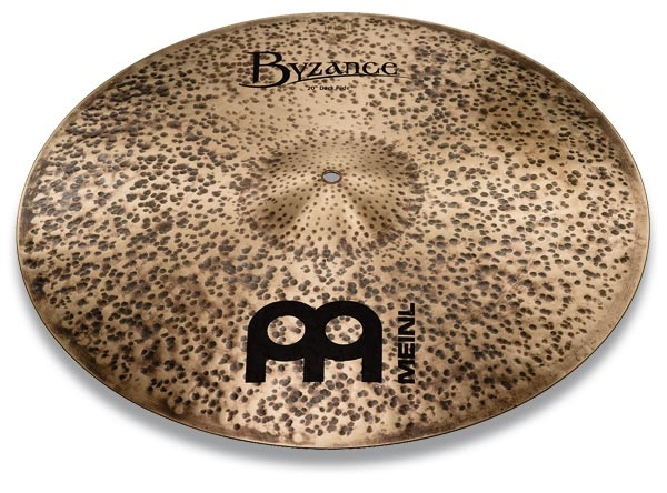 Meinl Byzance Dark Ride 21""