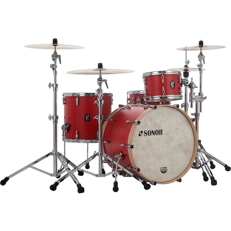 Sonor SQ1 322 Shell Set na 22""