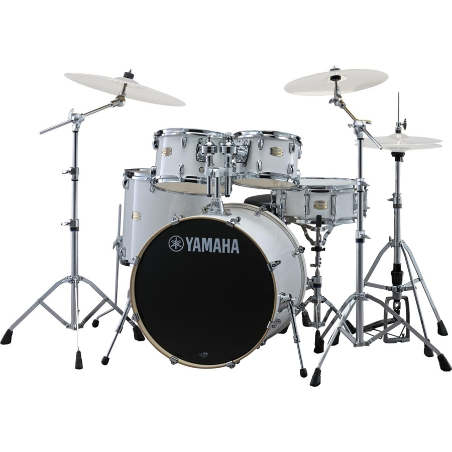 "Yamaha Stage Custom 20"" + 680HW"