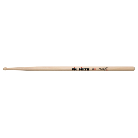 Vic Firth Freestyle 5B Wood Tip