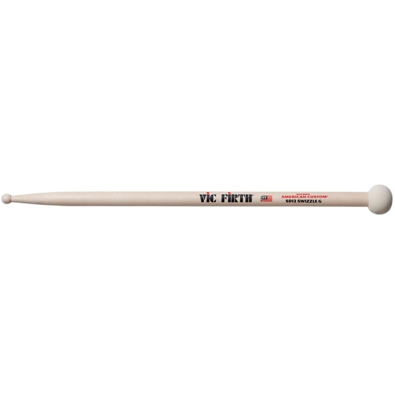 Vic Firth American Custom SD12 Swizzle General