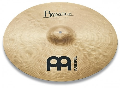 Meinl Byzance Trad Extra Th  Hammer Crash 20""