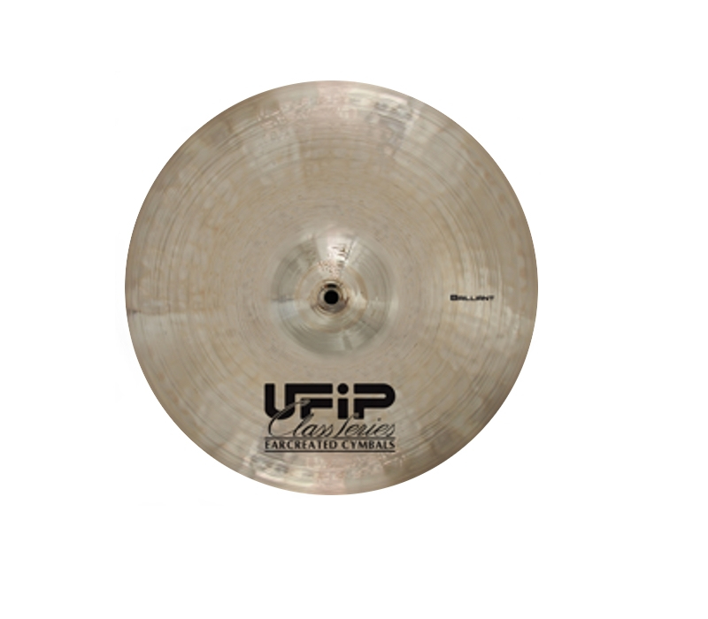 UFIP Brilliant Crash 15""