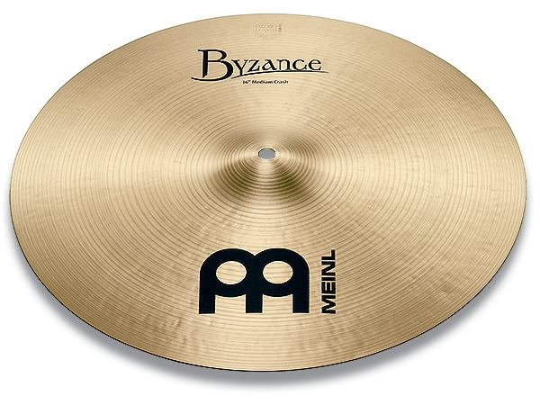 Meinl Byzance Trad Medium Crash16""