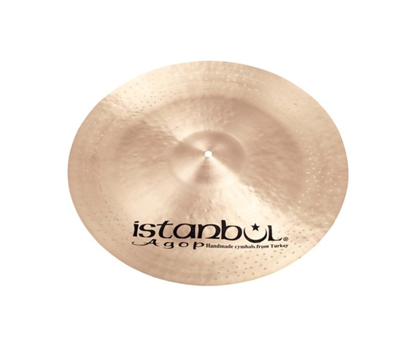 Istanbul Agop Traditional China 20""