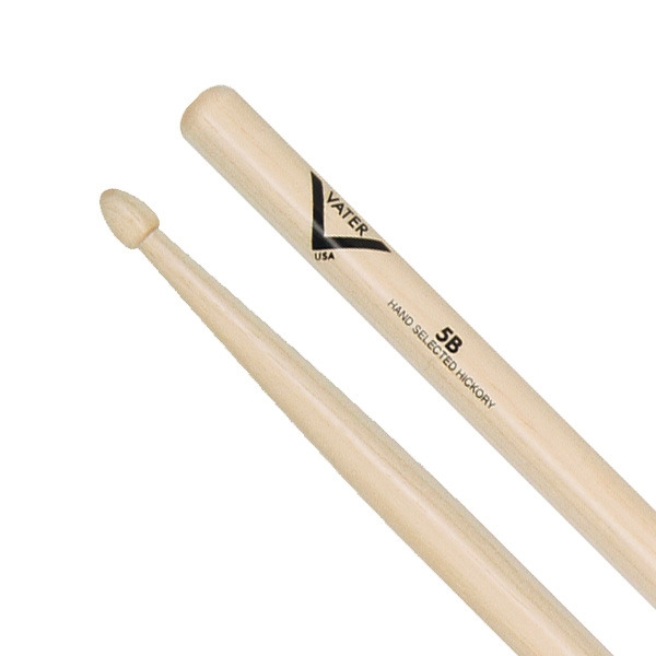 Vater American Hickory  5B Wood Tip