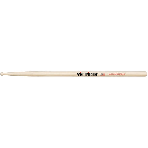 Vic Firth American Classic F1 Wood Tip