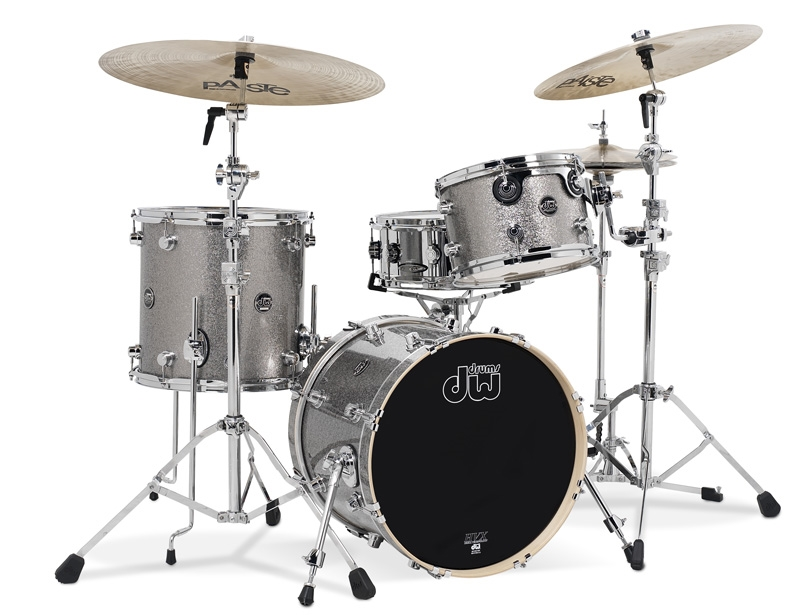 DW Performance Bop Kit 18 14 12