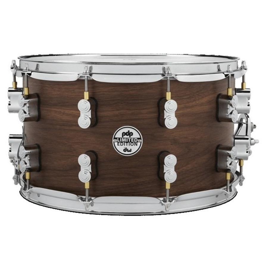 "PDP Ltd. Edition Maple/Walnut Werbel 14""x8"""
