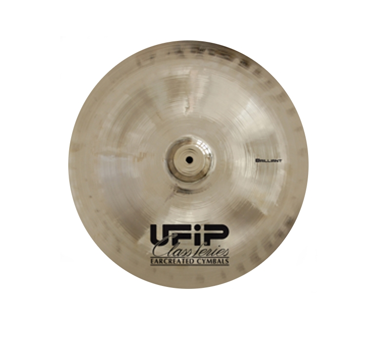 UFIP Brilliant Fast China 20""