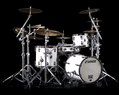 Sonor SQ2 Series