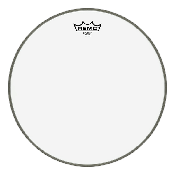 Remo Diplomat Clear 18""