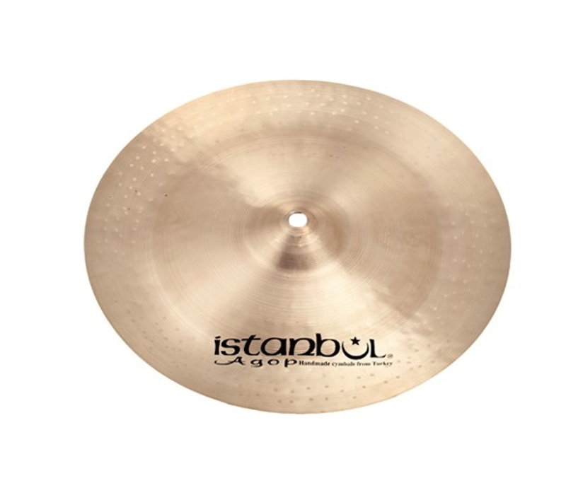 Istanbul Agop Traditional Mini China 10""