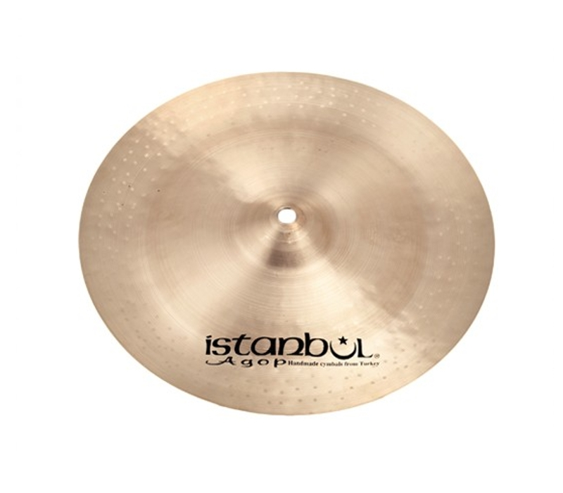 Istanbul Agop Traditional Mini China 8""