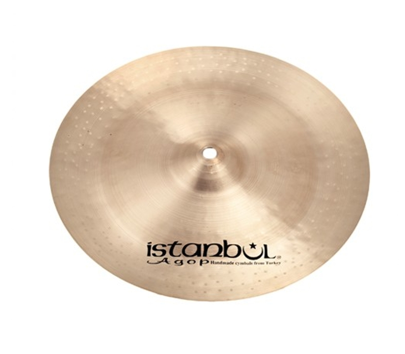 Istanbul Agop Traditional Mini China 12""
