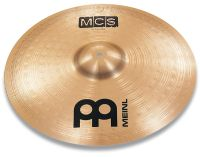 Meinl MCS Crash - Ride 18""