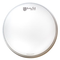 Aquarian Coated Buddy Rich 14""