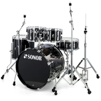 "Sonor AQ1 Stage Set 22"" + Hardware"