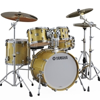 Yamaha Absolute Hybrid Maple Fusion