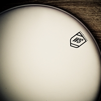 WS Drumheads Classic Coated 8""