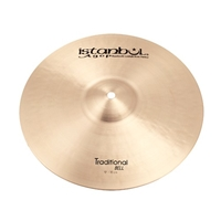 Istanbul Agop Traditional Bell 8""