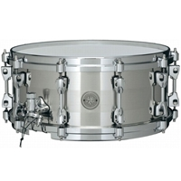 "Tama Starphonic Stainless Steel 14""x6"""