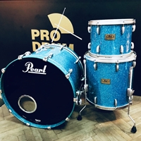Pearl Masters Custom 24,13,16 100% Maple Shell