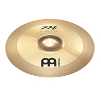 Meinl M-Series Fusion Medium Crash 16""