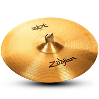 Zildjian ZBT Crash Ride 18""