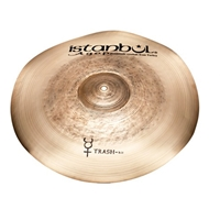 Istanbul Agop Traditional Trash Hit 14""