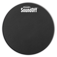 Evans Sound Off tłumik 8""