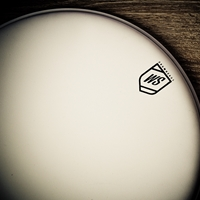 WS Drumheads Classic Coated 22""