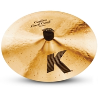 Zildjian K Custom Dark Crash 14""