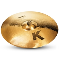 Zildjian K Crash Ride 21""