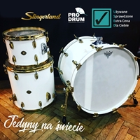 Slingerland Custom StudioKing for Carmine Appice